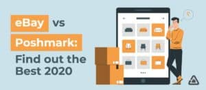 Poshmark vs eBay: Which One Is Best for Selling Online in 2020?