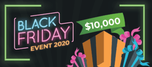 Reseller Assistant's Black Friday Event 2020
