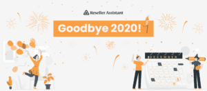 Goodbye 2020 Event