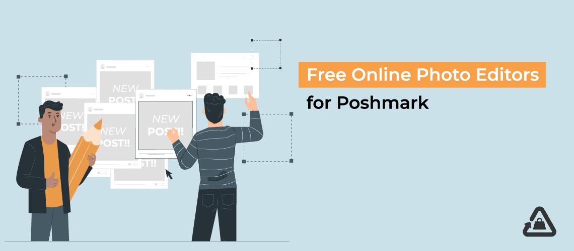 10 Free Photo Editors for Your Poshmark Pics