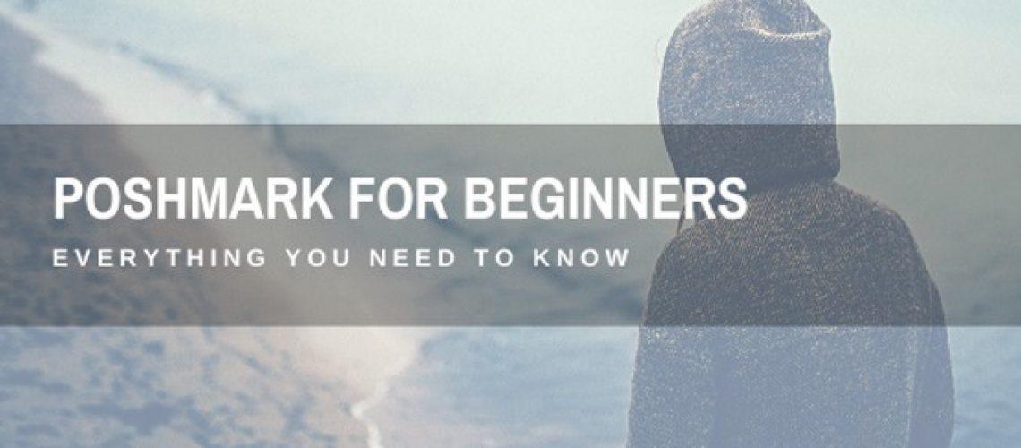 poshmark for beginners